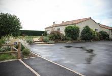 Aménagement extérieur en Vendée, La Copechagniere, Les Brouzils, Chavagnes en Paillers...