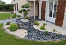 Plantations & Massifs en Vendée
