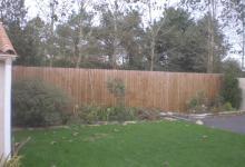 Pose de clôtures en Vendée
